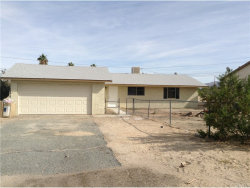 Photo of 5559 Mariposa Avenue, 29 Palms, CA 92277 (MLS # PW18277364)