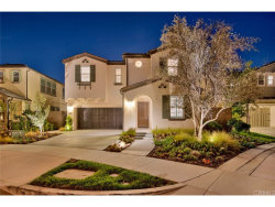 Photo of 127 Evelyn Place, Tustin, CA 92782 (MLS # PW18280618)
