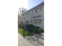 Photo of 15549 S Budlong Place , Unit 16, Gardena, CA 90247 (MLS # PW18282652)