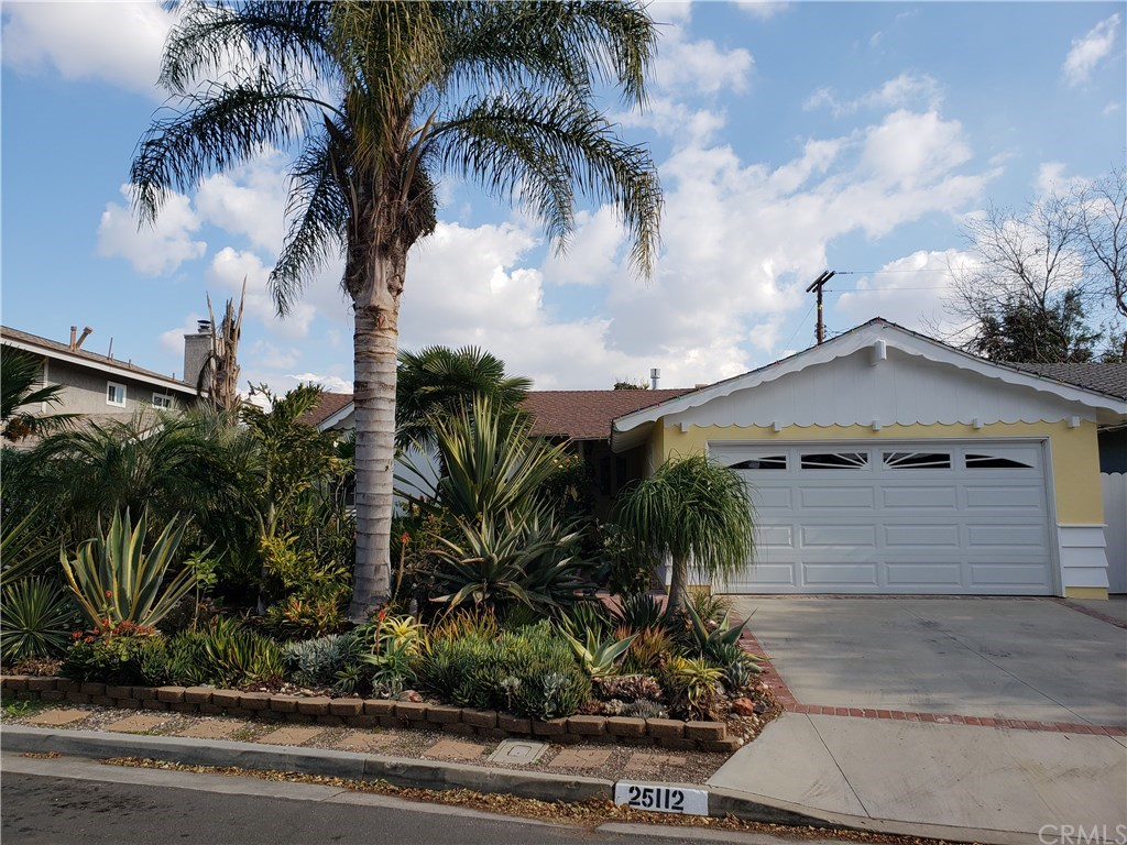 Photo for 25112 Doria Avenue, Lomita, CA 90717 (MLS # PW18284791)