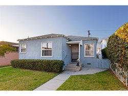 Photo of 343 13th Street, Seal Beach, CA 90740 (MLS # PW18286650)