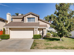 Photo of 30528 Meadow Run Place, Menifee, CA 92584 (MLS # PW18286885)