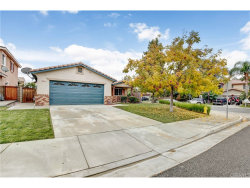 Photo of 45001 Cornelia Court, Lake Elsinore, CA 92532 (MLS # PW18288591)