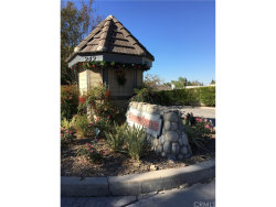 Photo of 242 S Crawford Canyon Road , Unit 22, Orange, CA 92869 (MLS # PW18289002)
