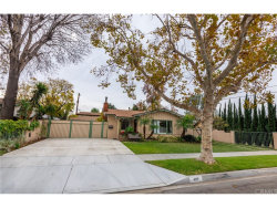 Photo of 402 E Plymouth Street, Glendora, CA 91740 (MLS # PW18289899)