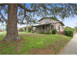 Tiny photo for 724 W Commonwealth Avenue, Alhambra, CA 91801 (MLS # PW19003368)