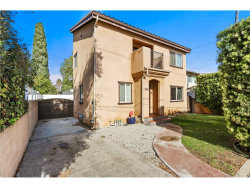 Photo of 2409 W Carson Street, Torrance, CA 90501 (MLS # PW19004183)