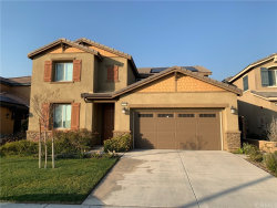 Photo of 15522 Fennel Place, Fontana, CA 92336 (MLS # PW19010632)