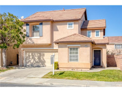 Photo of 5560 Barclay Court, Chino Hills, CA 91709 (MLS # PW19013459)