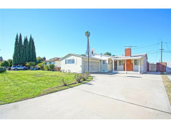 Photo of 9671 Colony Street, Anaheim, CA 92804 (MLS # PW19017912)