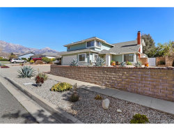 Photo of 1684 Francis Avenue, Upland, CA 91784 (MLS # PW19019857)