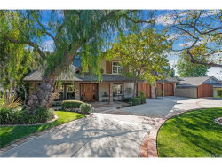 Photo of 18550 Lookout Dr., Yorba Linda, CA 92886 (MLS # PW19024859)