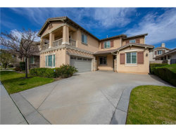 Photo of 12254 Waterbrook Drive, Rancho Cucamonga, CA 91739 (MLS # PW19024866)