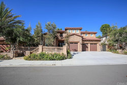 Photo of 20205 Umbria Way, Yorba Linda, CA 92886 (MLS # PW19028372)