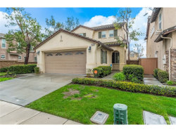 Photo of 7023 Grison Street, Chino, CA 91710 (MLS # PW19028404)