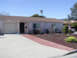 Photo of 923 S Farber Avenue, Glendora, CA 91740 (MLS # PW19031196)