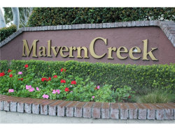 Photo of 811 Creekside Drive , Unit 36, Fullerton, CA 92833 (MLS # PW19040095)