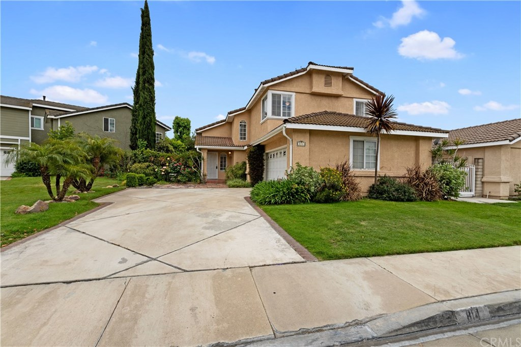 Photo for 814 Arbor Circle, La Verne, CA 91750 (MLS # PW19042628)