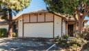 Photo of 1601 W Cutter Road, Unit 30, Anaheim, CA 92801 (MLS # PW19062507)