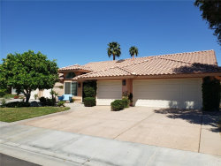 Photo of 77372 Evening Star Circle, Indian Wells, CA 92210 (MLS # PW19069038)