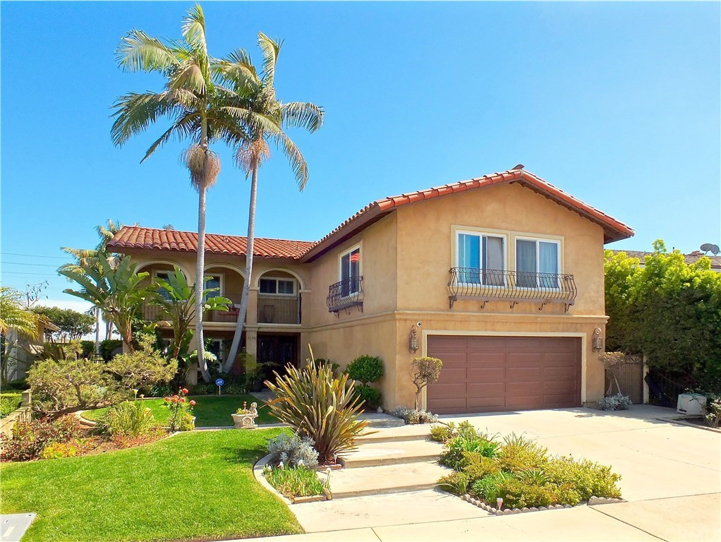 Photo for 3190 Lilly Avenue, Los Alamitos, CA 90808 (MLS # PW19072342)