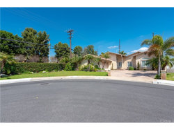 Photo of 208 Valverde Avenue, Brea, CA 92821 (MLS # PW19074733)
