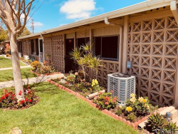 Photo of 13040 Oak Hills Drive, Unit 224B, Seal Beach, CA 90740 (MLS # PW19074762)