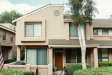 Photo of 5722 E Stillwater Avenue, Unit 92, Orange, CA 92869 (MLS # PW19075213)