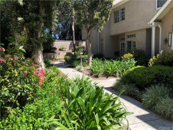 Photo of 28311 Paseo El Siena, Unit 8, Laguna Niguel, CA 92677 (MLS # PW19077145)