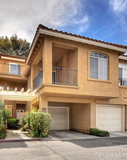 Photo of 8215 E White Oak Ridge, Unit 112, Orange, CA 92869 (MLS # PW19077305)