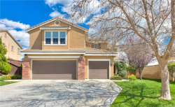 Photo of 36408 Cougar Place, Murrieta, CA 92563 (MLS # PW19082819)