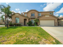 Photo of 13579 Carnival Court, Eastvale, CA 92880 (MLS # PW19083025)