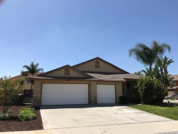 Photo of 12677 Hungarian Street, Eastvale, CA 92880 (MLS # PW19083346)