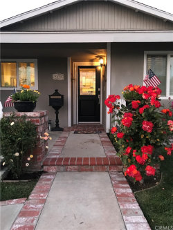Photo of 9157 Cardinal Avenue, Fountain Valley, CA 92708 (MLS # PW19083519)