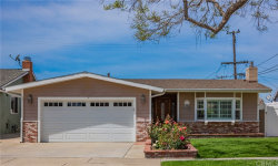 Photo of 3501 Farnham Avenue, Long Beach, CA 90808 (MLS # PW19083531)