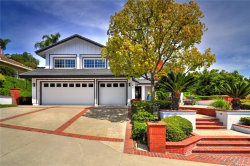 Photo of 5524 Via Dianza, Yorba Linda, CA 92887 (MLS # PW19084170)
