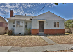 Photo of 8831 Beaudine Avenue, South Gate, CA 90280 (MLS # PW19087708)