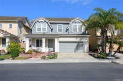 Photo of 20946 Monarch Lane, Unit 34, Huntington Beach, CA 92646 (MLS # PW19088297)