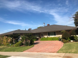 Photo of 5811 Bedford Avenue, Ladera Heights, CA 90056 (MLS # PW19090591)