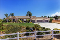Photo of 17459 Big Sky Circle, Perris, CA 92570 (MLS # PW19113074)