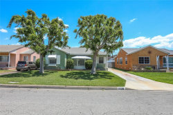 Photo of 6528 Manzanar Avenue, Pico Rivera, CA 90660 (MLS # PW19114402)
