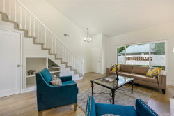 Photo of 20022 Baywood Court, Unit 81, Yorba Linda, CA 92886 (MLS # PW19115856)