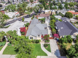 Photo of 1068 S Lucerne Boulevard, Los Angeles, CA 90019 (MLS # PW19116974)