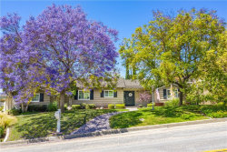 Photo of 1609 Skyline Drive, Fullerton, CA 92831 (MLS # PW19119801)
