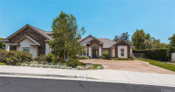 Photo of 4730 Via Corzo, Yorba Linda, CA 92886 (MLS # PW19134749)