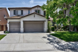 Photo of 13849 Windrose Avenue, Eastvale, CA 92880 (MLS # PW19137478)