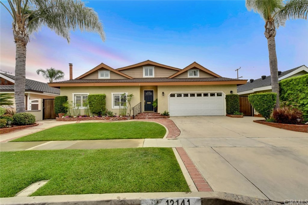 Photo for 12141 Paseo Bonita, Los Alamitos, CA 90720 (MLS # PW19139968)