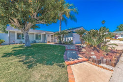 Photo of 4467 Via Del Valle, Yorba Linda, CA 92886 (MLS # PW19140003)