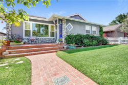 Photo of 10927 El Arco Drive, Whittier, CA 90604 (MLS # PW19140254)