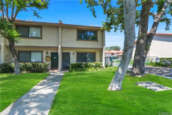 Photo of 1910 W Palmyra Avenue, Unit 20, Orange, CA 92868 (MLS # PW19141824)